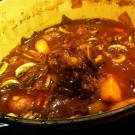 Beef Stew is what's good for you…