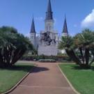 Laissez le bons temp roulez – New Orleans