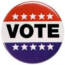 Vote Early and vote often….