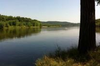 Lazy river days